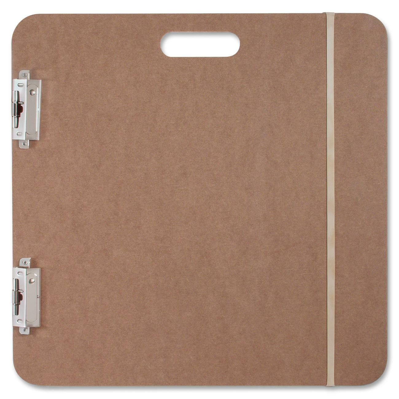 Extra Large Sketchboard Is Larger Than Usual Hardboard Clipboards So It Ideal For Writing Or Drawing On Double Wide Doents Papers