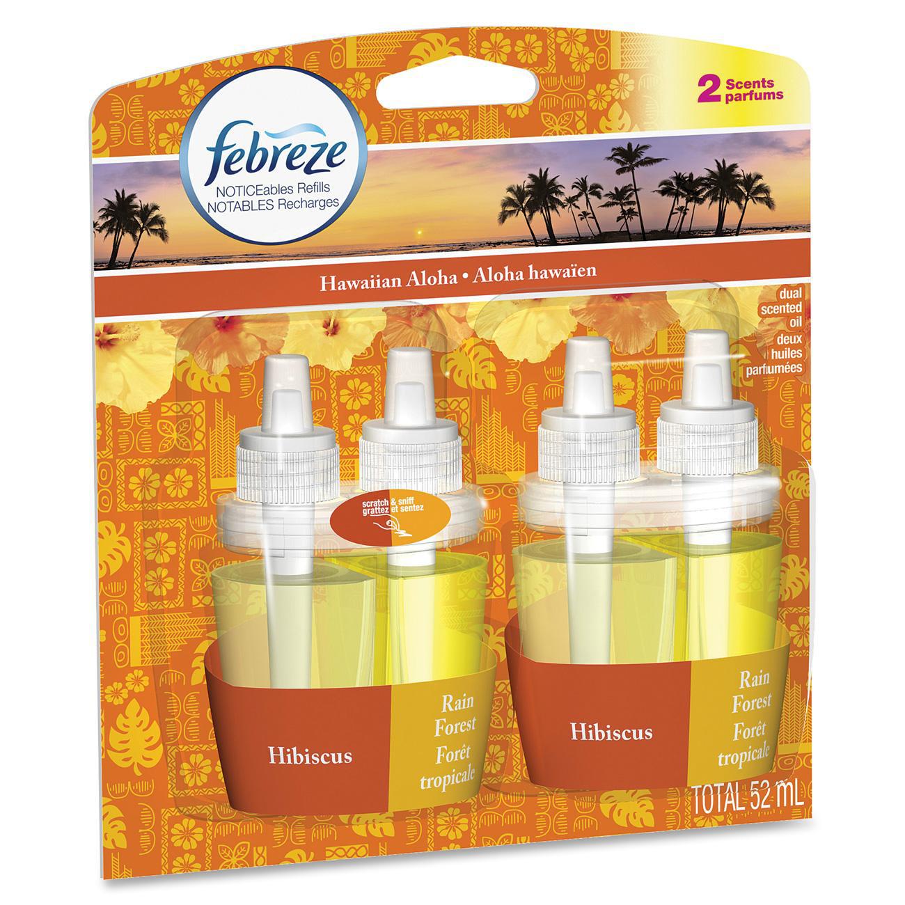 Febreze Air Freshener Refill - Madill - The Office Company