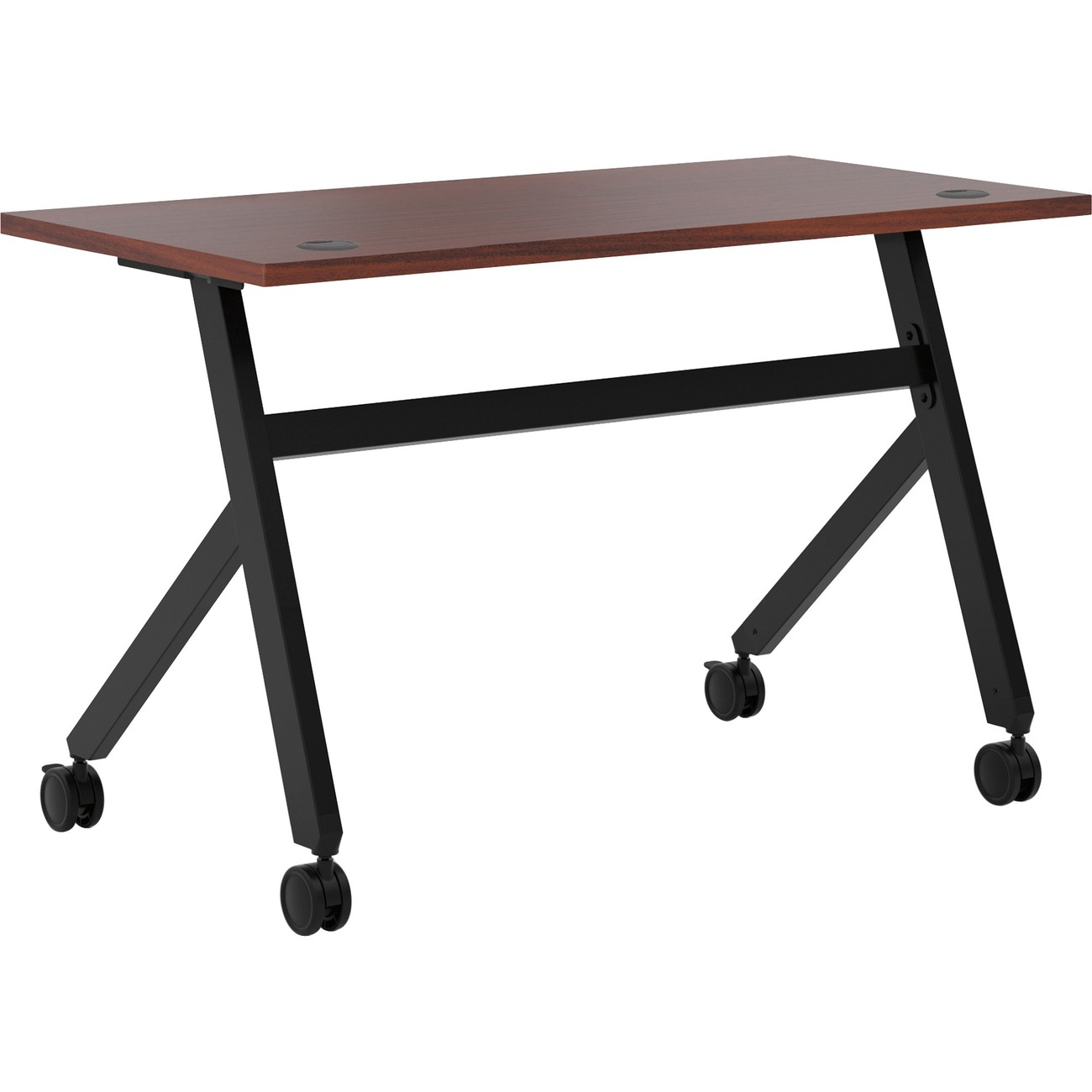Multipurpose Table Supports Flexible Meeting E And Collaborative Work Use Multiple Tables Side By For Training Edge To Panel Discussions