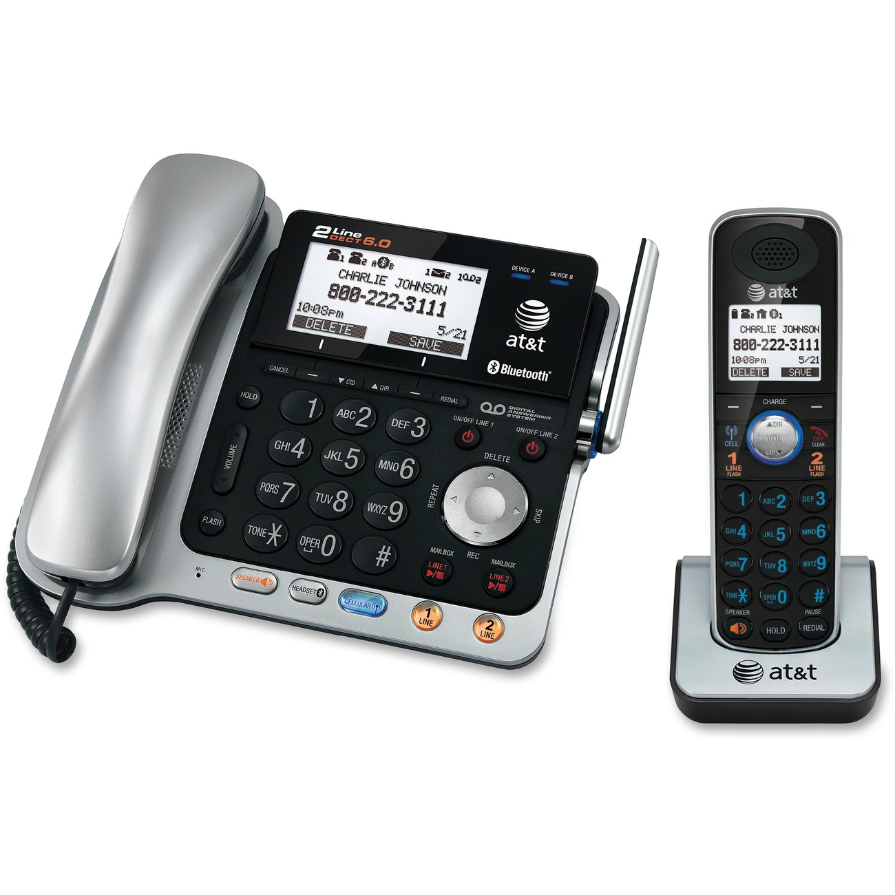West Coast Office Supplies :: Technology :: Telephone