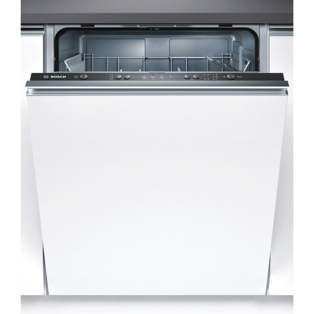 Dishwasher Brands Full Size Integrated Dishwasher From Bosch