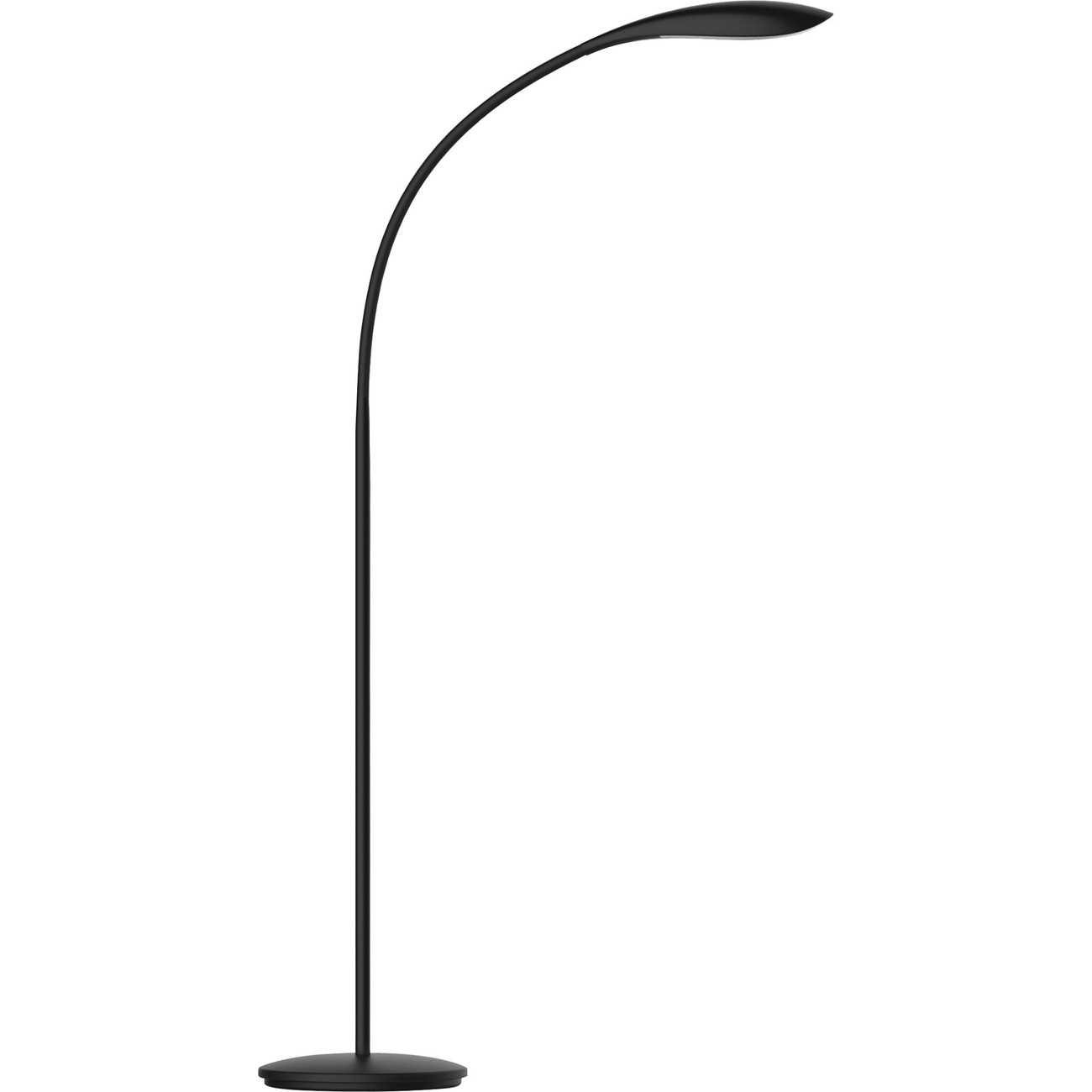 ... modern style with a silicone flex arm for directional lighting wherever you like it. Large l& head and high-powered LEDs provide brilliant lighting ...  sc 1 st  Office Products | Office Supplies | Office Furniture | 1-888-840-7300 & Office Products | Office Supplies | Office Furniture | 1-888-840-7300