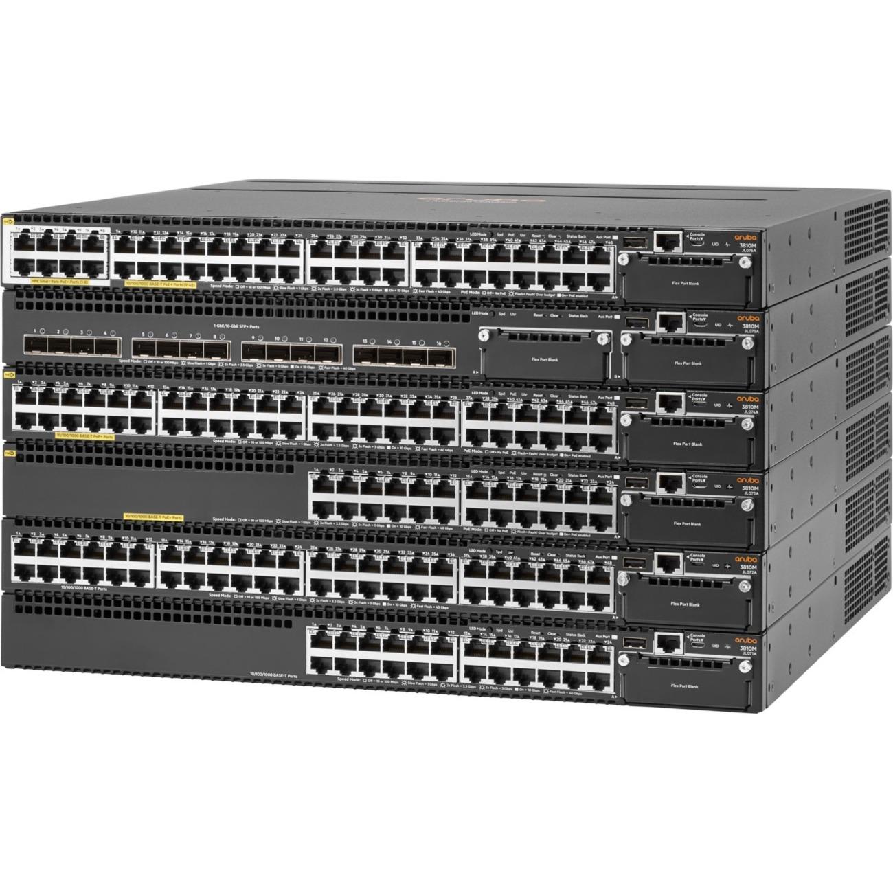 HP JL086A X372 54VDC 680W PS 680 Power Supply JL086A#ABA
