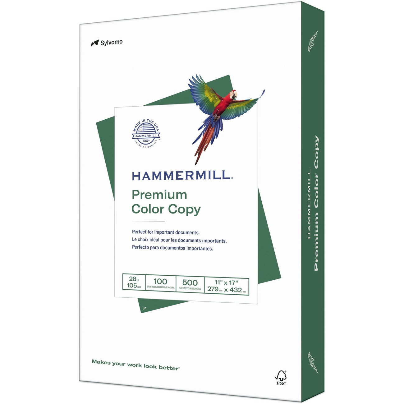 copy paper weight Premium color copy printer paper features an ultra-smooth surface with high   size: 8 1/2 x 11 paper colors: photo white paper weight: 28 lb sheets per unit:.