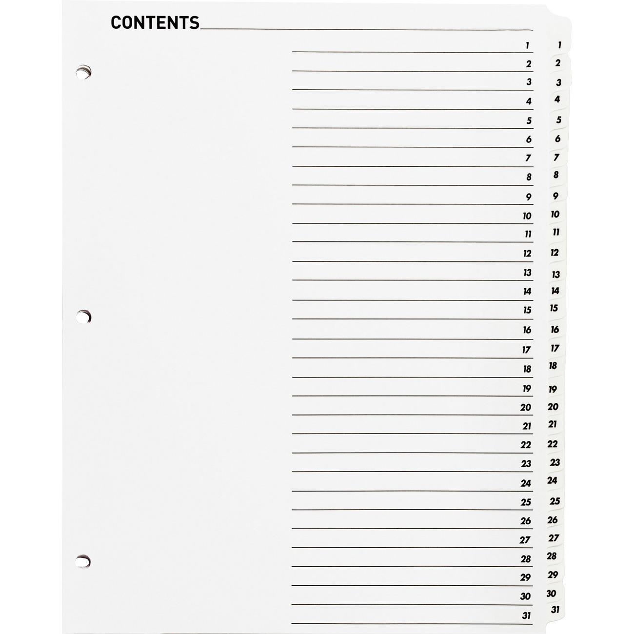 Kamloops Office Systems :: Office Supplies :: Binders