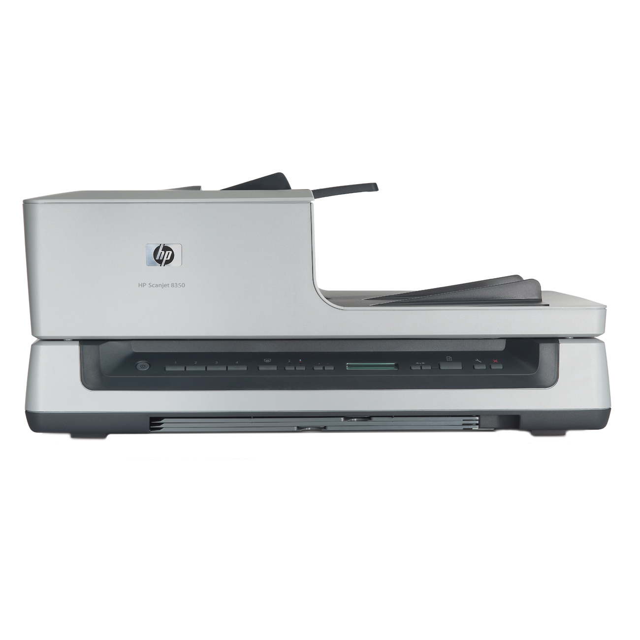Superwarehouse - HP Scanjet 8350 Document Flatbed Scanner, HP L1961A#B1H