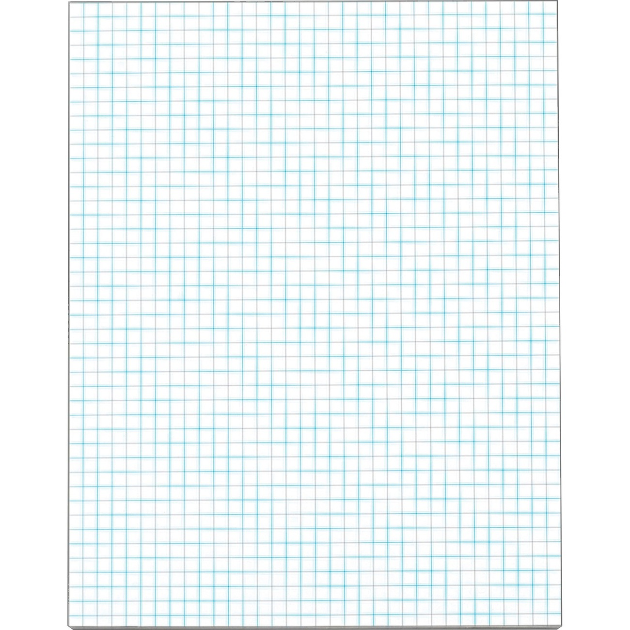 paper pads Detail: 6 ply, tissue pad with poly outer layer size: 58 x 72 pack: 25pc/bundle, 20bnd/skid.