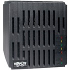 Tripp Lite 1200W Mini Tower Line Conditioner - Surge, EMI / RFI, Over Voltage, Brownout protection - NEMA 5-15R - 110 V AC Input - 1.20 kVA - 1.20 kW