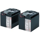 APC Replacement Battery Cartridge #11 - Maintenance-free Lead Acid Hot-swappable