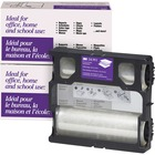 """Scotch Cool Laminating System Refills - Laminating Pouch/Sheet Size: 8.50"""" Width x 100 ft Length x 5.60 mil Thickness - Glossy - for Document, Schedule, Presentation, Phone List, Certificate, Sign, Award, Artwork, Calendar - Double Sided, Photo-safe - Cle"""