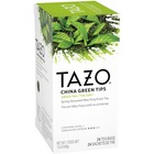 Tazo China Green Tips Tea - Green Tea - China Green - 24 Filterbag - 24 / Box
