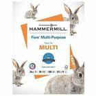 Hammermill Paper for Multi 8.5x11 Inkjet, Laser Copy & Multipurpose Paper