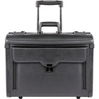 """Bond Street Carrying Case for 17"""" Notebook - Black"""