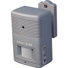 Tatco Visitor Chime - Audible - Gray