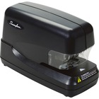 Swingline High-Capacity Electric Stapler - 70 Sheets Capacity - 5000 Staple Capacity - Black