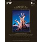 """Epson Premium Inkjet Print Photo Paper - Letter - 8 1/2"""" x 11"""" - Luster - 250 Sheet"""