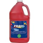 Prang Washable Paint - 3.63 kg - 1 Each - Red