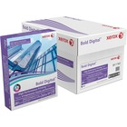 """Xerox Color Xpressions Laser Copy & Multipurpose Paper - Letter - 8 1/2"""" x 11"""" - 28 lb Basis Weight - Smooth - 500 / Ream - White"""