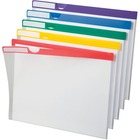 Pendaflex Project File Folder - Assorted - 5 / Pack