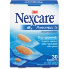 3M Nexcare Clean Seal Waterproof Bandage - 30/Box