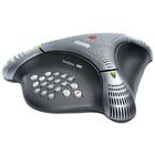 Polycom VoiceStation 300 Conference Station* - 1 x Phone Line(s) - 1 x RJ-11 - Gray