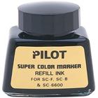 Pilot 088308 Marker Refill Ink Bottle