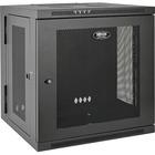 "Tripp Lite SRW12US Wall mount Rack Enclosure Server Cabinet - 19"" 12U , Wall Mounted"