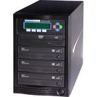 Kanguru 1-to-3, 24x DVD Duplicator - StandaloneDVD-ROM, DVD-Writer - 24x DVD+R, 24x DVD-R, 12x DVD+R, 12x DVD-R, 52x CD-R - 22x DVD+R/RW, 22x DVD-R/RW - USB - 52 CD Read/52 CD Write - 18 DVD Read/24 DVD Write/22 DVD Rewrite - USB - TAA Compliant