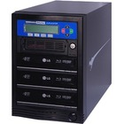 3 Target, Kanguru Blu-ray Duplicator with Internal Hard Drive