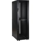"Tripp Lite SR42UBCL Rack Enclosure Server Cabinet Co-Location - 42U - 19"""