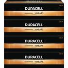 Duracell Coppertop Alkaline AA Battery - MN1500 - For Multipurpose - AA - 1.5 V DC - 2100 mAh - Alkaline