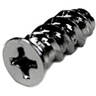 StarTech.com Mounting PC Case Fan Screws - 50 Pack - Screw - Phillips - Silver - 1 Pack - TAA Compliant