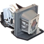Premium Power Products Lamp for Dell Front Projector - 260 W Projector Lamp - P-VIP - 2000 Hour