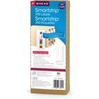 Smead Smartstrip Labels Refill Pack - Laser - 1 / Pack