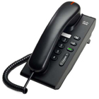 Cisco CP-6901-C-K9= Unified IP Standard Handset - Charcoal