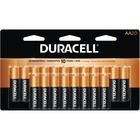 Duracell CopperTop MN1500B20Z General Purpose Battery - For Multipurpose - AA - 1.5 V DC - Alkaline Manganese Dioxide - 20 / Pack
