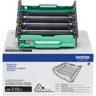 Brother DR310CL Replacement Drum - 25000 - 1 Each