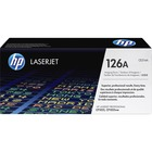 HP 126A(CE314A) Original LaserJet Imaging Drum - Single Pack - 14000 Black, 7000 Color - 1 / Each