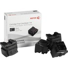 Xerox Solid Ink Stick - Solid Ink - 8600 Pages - Black - 4 / Box