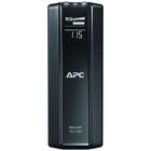 APC by Schneider Electric Back-UPS RS BR1200GI 1200VA Tower UPS - Tower - 8 Hour Recharge - 8 Minute Stand-by - 230 V AC Output