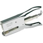 """Rapid Classic K1 Plier Stapler - 50 Sheets Capacity - Full Strip - 5/16"""", 1/4"""" Staple Size - Chrome"""