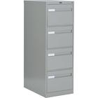 Global 2600 Plus Vertical File Cabinet