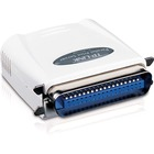 TP-Link TL-PS110P Single parallel port fast ethernet Print Server - 1 x Network (RJ-45)