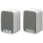 Epson ELPSP02 2.0 Speaker System - 30 W RMS - White - 80 Hz to 20 kHz