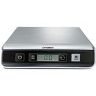 "Dymo Pelouze DYMO Digital USB Postal Scales - 25 lb / 11 kg Maximum Weight Capacity - 2"" (50.80 mm) Maximum Height Measurement - Silver"