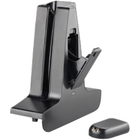 Plantronics Headset Cradle - Wired - Headset - Charging Capability