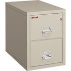 FireKing 2-2131-C File Cabinet - 2-Drawer