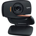 Logitech B525 Webcam - 2 Megapixel - 30 fps - USB 2.0 - 1 Pack(s) - 1280 x 720 Video - Auto-focus - Microphone
