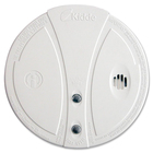 Kidde Smoke Alarm with Hush - Ionize - White