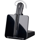 Plantronics CS540 Headset with HL10 Handset Lifter - Mono - Wireless - DECT - 350 ft - Behind-the-ear - Monaural - Outer-ear - Noise Cancelling Microphone